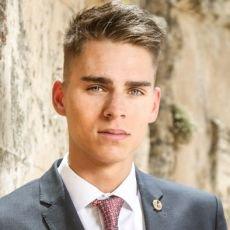 Muž roku 2019 - finalista č. 8 - Tomáš Vančura