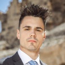 Muž roku 2019 - finalista č. 2 - Václav Kršňák
