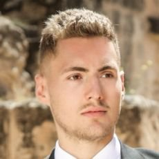 Muž roku 2019 - finalista č. 11 - Vojta Urban