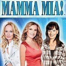 Jeden z nejúspěšnějších světových muzikálů Mamma Mia! konečně v Praze