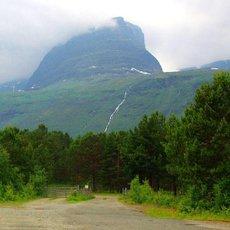 Na cestě po Laponsku
