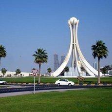 Na cestě po Bahrajnu