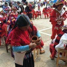 Na cestě po Chiapasu