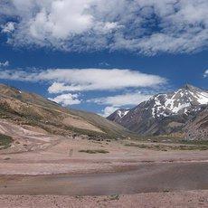 Na cestě po Chile