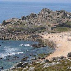 Na cestě po Galicii