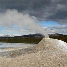Na cestě po Islandu
