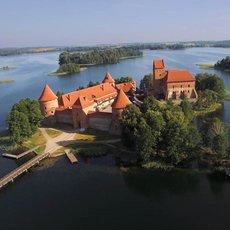 Na cestě po jihu Litvy