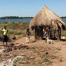 Na cestě po jižní Zambii