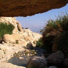 Na cestě po jižním Izraeli