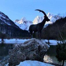 Na cestě po Julských Alpách