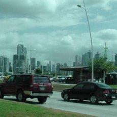 Na cestě po Panamě