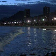 Na cestě po Rio de Janeiru