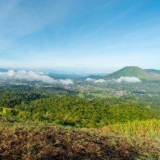 Na cestě po severním Sulawesi