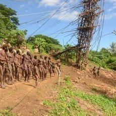 Na cestě po Vanuatu