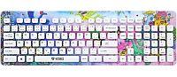 klávesnice Yenkee pro holky