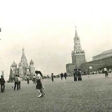 z Brna do Moskvy