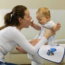 vitaminy důležité pro vaše miminko