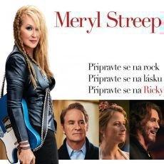 Nový film s Meryl Streep Nikdy není pozdě v našich kinech