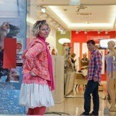 Obchoďák - nový seriál z centra nákupů