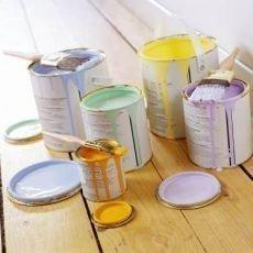 Malování: na kdy ho naplánovat?