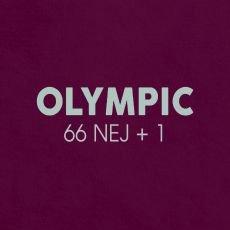 OLYMPIC slaví 55 let s exkluzivním 3CD 66 NEJ + 1