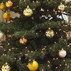 O historii vánočního stromečku