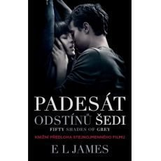 Padesát odstínů šedi: Fifty Shades of Grey