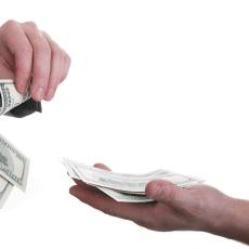 rodičovské mýty o penězích
