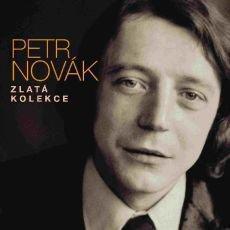 """Supraphon vydává 3CD """"Petr Novák – Zlatá Kolekce 1966-1996"""""""