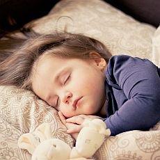 Imunita dítěte se s věkem vyvíjí, je třeba ji podporovat
