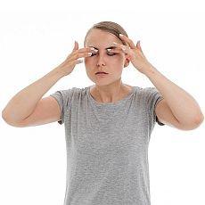bolest očí a hlavy