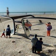 Jak přispívá pojišťovna na brýle