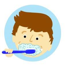Největší mýty o čištění zubů