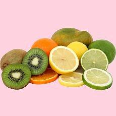 3 tipy, jak efektivně doplnit vitamín C
