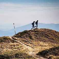 horská turistika