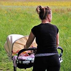 S cukrovkou i po porodu aneb jak shodit kila i se zdravotním omezením