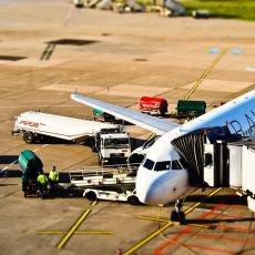Přestup na návazný let