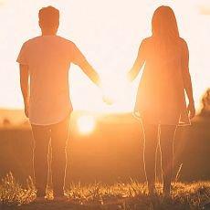 slunce lidé