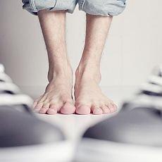 Naučte se správně chodit v barefoot obuvi, čeká vás radost z chůze