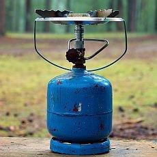 plynová láhev