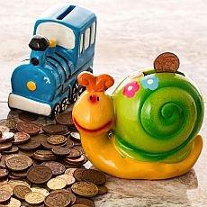 půjčování peněz