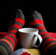 Je výběr ponožek v péči o nohy důležitý a jak správně vybrat?