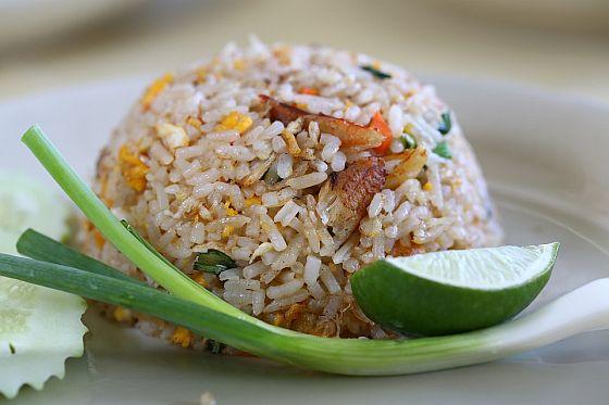 Velmi dobrým zdrojem sacharidů může být mimo jiné i rýže, která vás zasytí na dlouhou dobu.