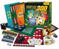 výhra - soubor her