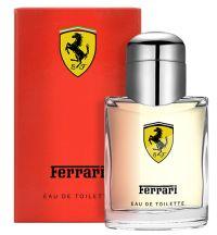 výhra - EDT Ferrari