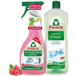 balíček Frosch