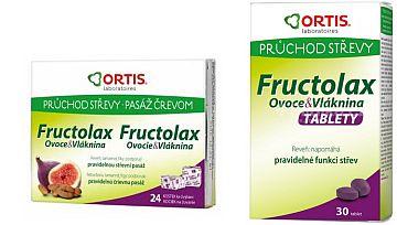 výhra - Fructolax