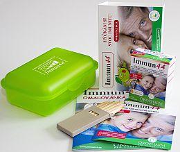 výhra - Immun44