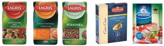 výhra - balíček Lagris 1
