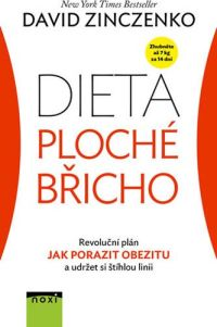 výhra - Dieta ploché břicho